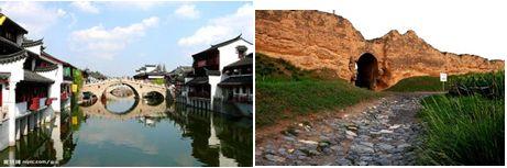 池袋中国語コラム中国南北差异2