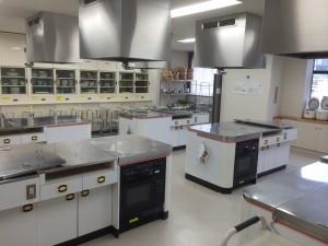 豊島区産業プラザ 実習室