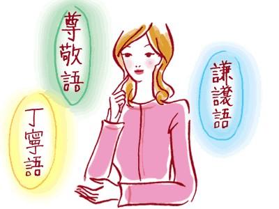 中国的敬语