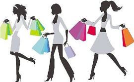 日本百货店十一销售额上涨 中国顾客成购买主力