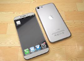 iPhone6本月17日国内上市