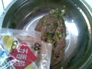 猪肉香菇青做法 (4)