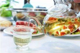枸杞菊花茶 (2)