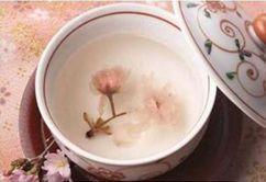 桃花茶 (3)