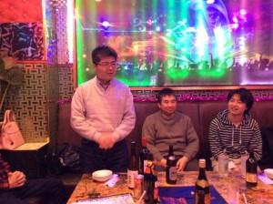 新春唱歌比赛 (2)