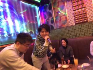 新春唱歌比赛 (4)
