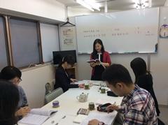 授業の風景 (3)