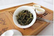 赤叶单丛茶 (2)