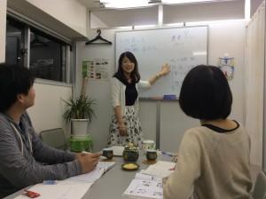 授業の風景 (2)