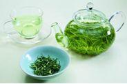 上犹毛尖茶 (3)